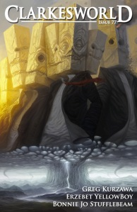 """Featured story: """"The Wanderers"""" in Clarkesworld"""
