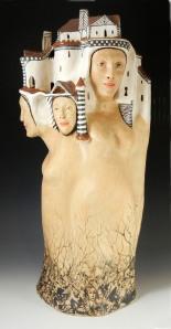 Tuscan Women Pam Stern