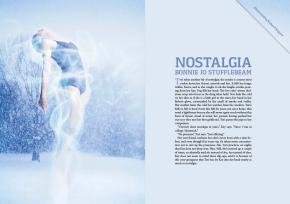 """Art for """"Nostalgia"""""""