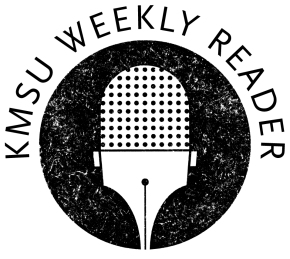 Interview on KMSU WeeklyReader